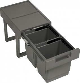 SINK-DOOR - PATTUMIERA EASY PLASTICA 1.2 - PLESAMP2