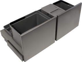 SINK-DOOR - PATTUMIERA MODULAR SINK 120 - PLMS12M01