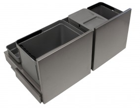 SINK-DOOR - PATTUMIERA MODULAR-SINK - BASE 90 - PLMS90M01
