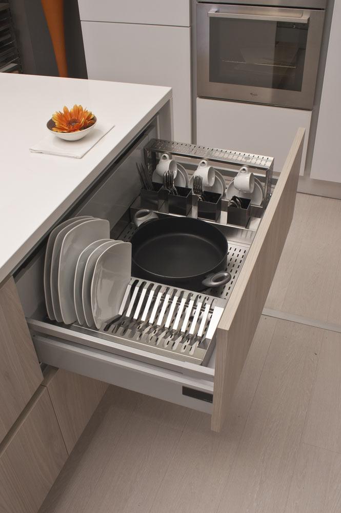 Elsp09001xxun essetre spa for Accessori cucina design on line