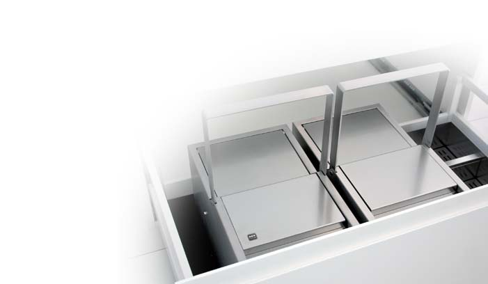 Sink-drawer