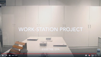 Video work-station project