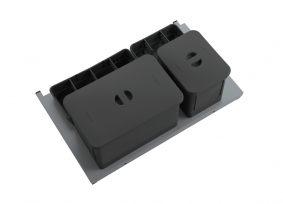 INTEGRA - CLASSIC - BASE 80 - GI80LA00EMCVV