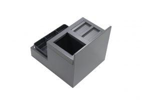 SINK-DOOR - PATTUMIERA MODILAR-SINK- BASE 60 - PLMS60MS2